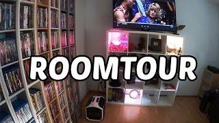 405.000 Abos Special - Die Amateur Roomtour von Mr. KeysJore