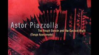 Piazzolla - Leonora's Love Theme