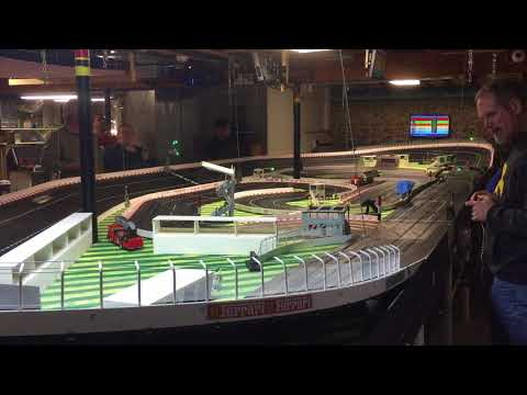2018 Quad City Slot Car Club – Emerald Super Speedway, Davenport, Iowa 4 of 6