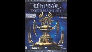 Unreal Anthology: Unreal Tournament Game of the Year Edition [L](2006)[ENG][Новый Диск]