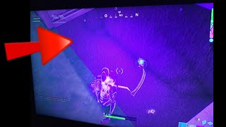 PASSER OF THE MAP - SAISON 9 - GLITCH - FORTNITE Royal Battle! EXCLU - ZORKYZ!
