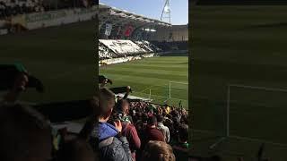 AkhisarSpor Stad Açılış Maçı