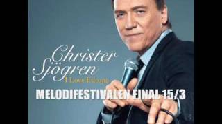 Christer Sjögren - I Love Europe