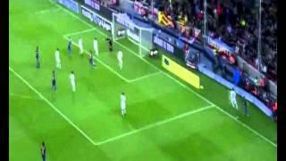 Barcelona Vs Mallorca 5-0  [ Messi Hettrik ]
