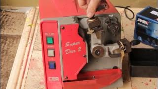 key machine for sale Key Business for sale -  June 2013