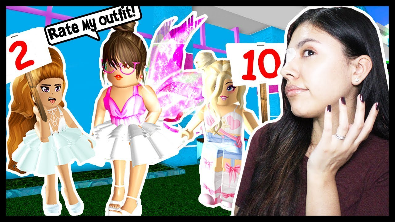 asking-stangers-to-rate-my-outfit-roblox-royale-high-school