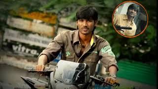 Pollathavan theme | sema | bike |
