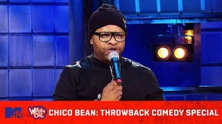 Chico Bean Remixes Drake's 'Started From The Bottom' 😂 | Throwback Comedy Special | Wild 'N Out