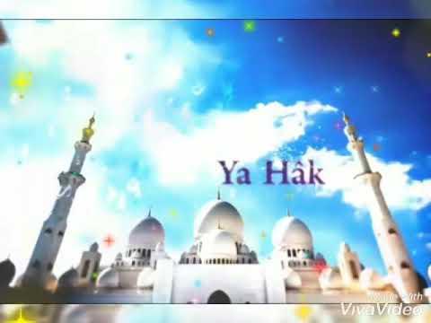 """AŞKIMDA ALLAH, ZİKRİMDE ALLAH"" Seyyid Muhammed İsmail Konya Duası 7bin7dua"