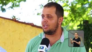 Vereadores em Ação - Elias Chediek em Recanto dos Nobres