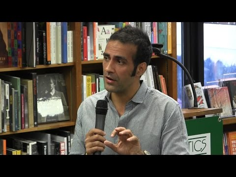 "Aatish Taseer, ""The Way Things Were"""