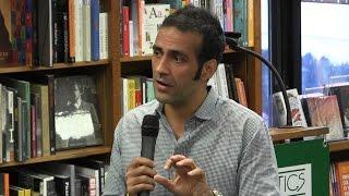 """Aatish Taseer, """"The Way Things Were"""""""