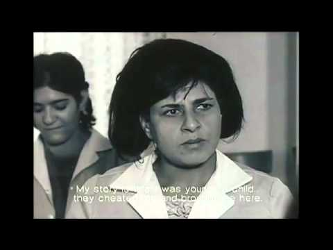 Film Screening of Kamran Shirdel's films (February 27th, 2014)