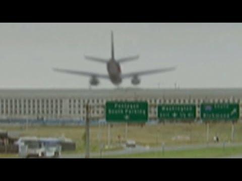 The 9/11 Pentagon attacks