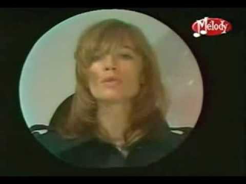 Françoise Hardy - Meme sous la pluie (video)
