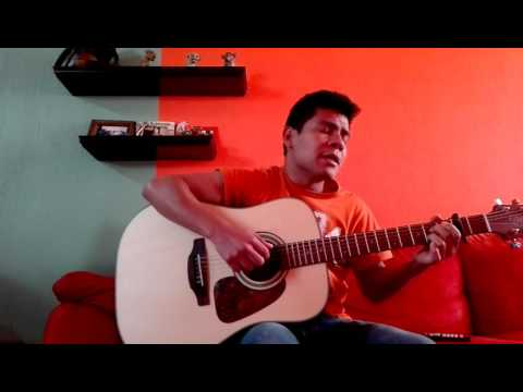 Fool's gold (cover) - passenger