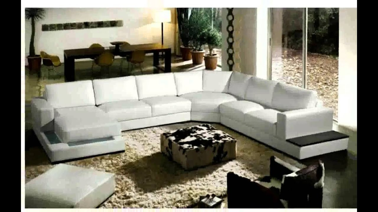 Mueble de sala moderno youtube for Ver comedores modernos