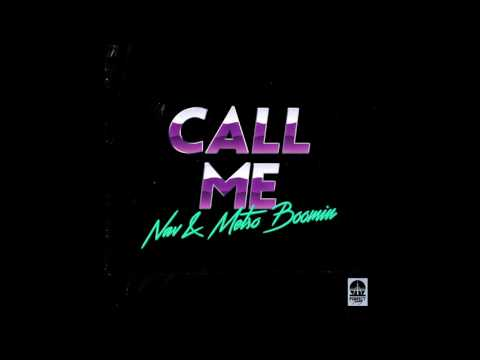 NAV & Metro Boomin - Call Me (Official Audio)