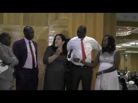 Akot Lual  Quadruplets story Part II