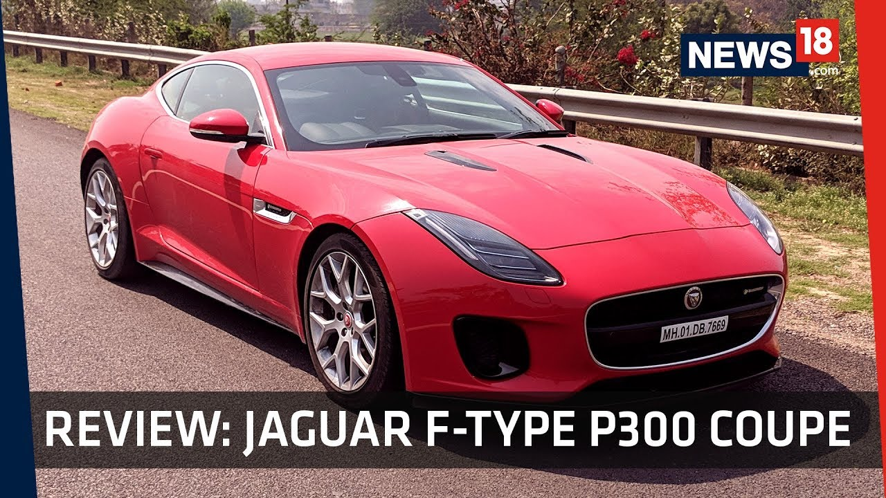 Jaguar F-Type R-Dynamic P300 Coupe Review | The Perfect ...