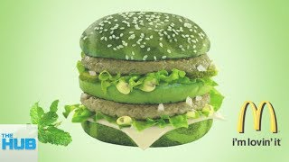 10 SECRET Fast Food Menus You Never Knew About