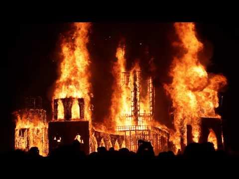 Burning Man 2011: Ten days of festival experience by Rainbow Raccoon