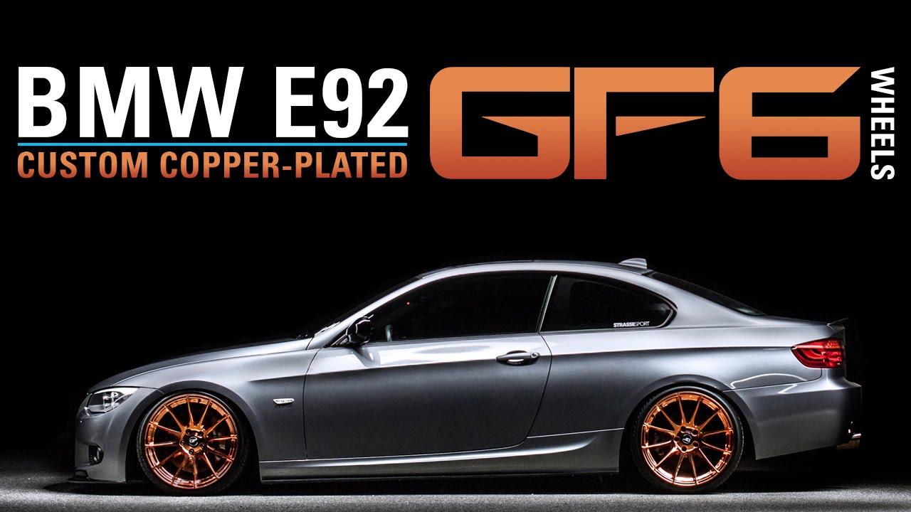 Bmw 328 0 60 >> GROUNDFORCE GF6 - BMW E92 - YouTube