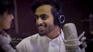 تكبيرات العيد بصوت سعد الكلثم مع دانا العساف رووعة HD