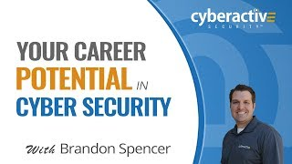 The Potential You Have In Cyber Security