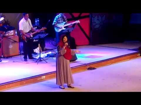 Fatimah M Amin - Alam Seni