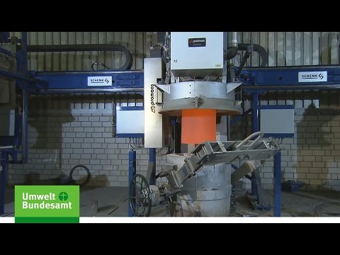 Cleaner Production Germany -- The Gateway to Environmental Technology