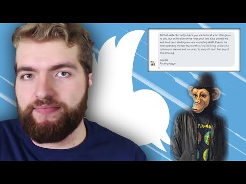 Reviewing Quinton Reviews Mumkey Jones Twitter Dm Meltdown