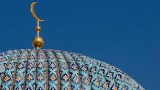 Философия ислама (рассказывает Павел Костылев)