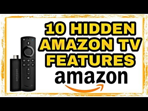 10-amazon-fire-tv-features-many-don't-know-about