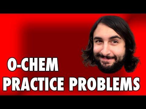 Practice Problem: Acidity of Carboxylic Acids