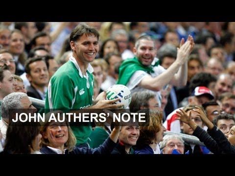Ireland: Europe's 'poster boy' economy