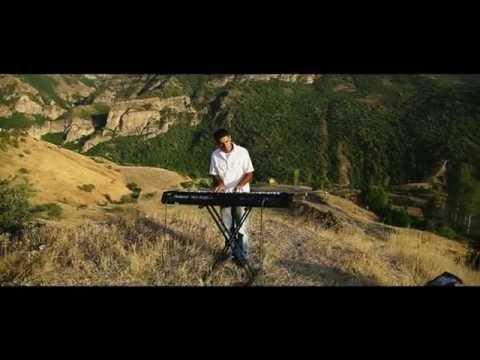 My Baby Jazz Remix feat. Vahagn Stepanyan on Piano, Honore' & IhsAn Bilal  (HD)