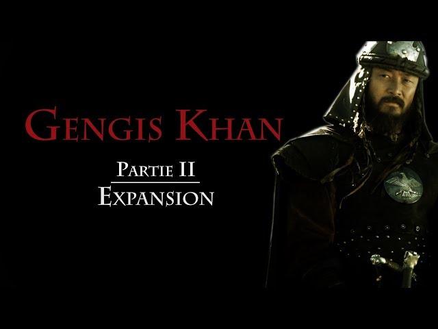 Quels furent les ressorts de l'expansion mongole ?  [Portrait d'Histoire #06]