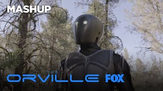 Isaac On Humanity | Season 1 | THE ORVILLE