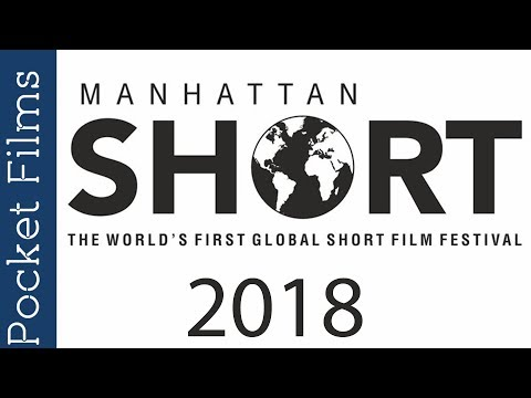 Call For Entry - Manhattan Short 2018 - Vote For India Initiative