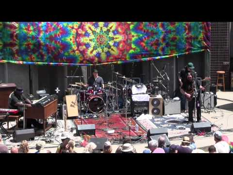 If I Had The World To Give - Melvin Seals & JGB at Jerry Day 2015