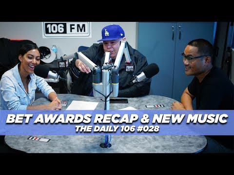 Joe Budden & Migos Clash + DJ Khaleds Grateful Reactions  TheDaily106 028