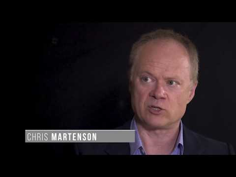Chris Martenson of Peak Prosperity: The 3 Top Global Risks Today
