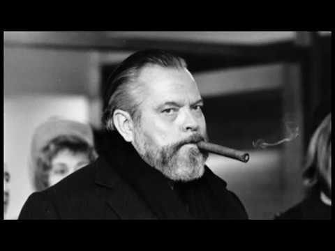 Orson Welles -  I Know What It is To Be Young - (But You Don't Know What It Is To Be Old)