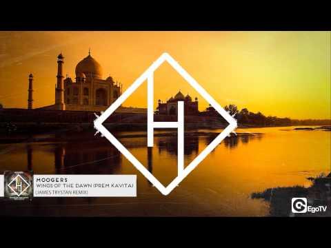 MOOGERS - Wings Of The Dawn (Prem Kavita) (James Trystan Remix)