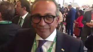 فيديو..الجنايني يكشف تفاصيل جلسته مع محمد صلاح وموعد انضمامه للفراعنة