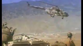 Афганская война. Кунарская операция, 1985 год
