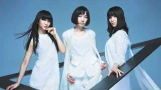kiss and music - Perfume