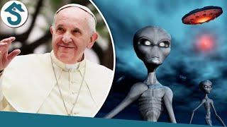 Tom Horn Interview - Is The Vatican Hiding Alien - Tom Horn Update 2018