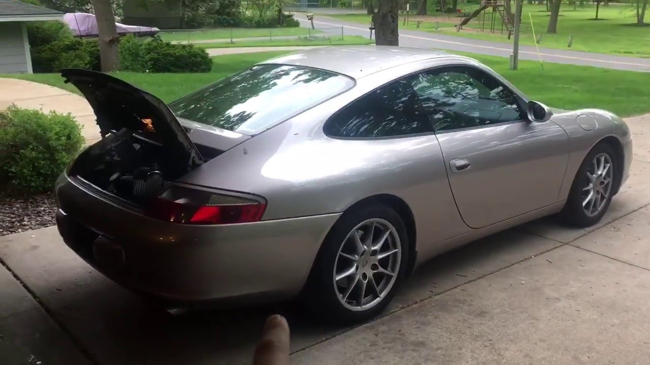2002 porsche 996 carrera c2 kn cold air intake install youtube 2002 porsche 996 carrera c2 kn cold air intake install publicscrutiny Choice Image